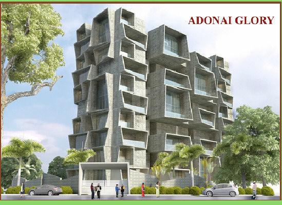 Adonai Glory - Project Images