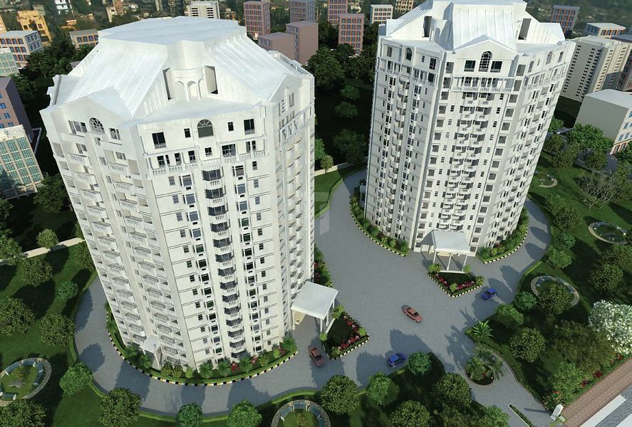 BNB Imperia Tower - Project Images