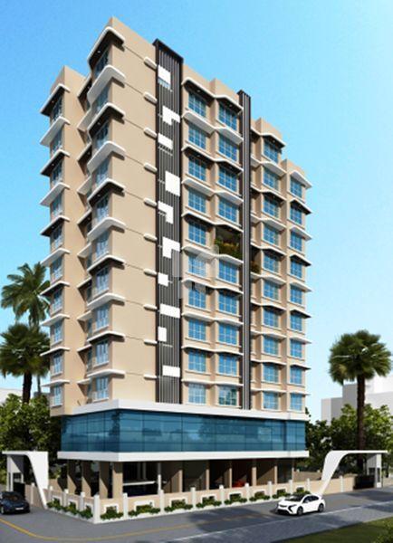 Khodiyar Apartment - Project Images