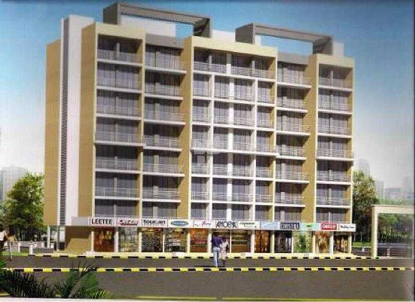 Ronak Residency - Project Images