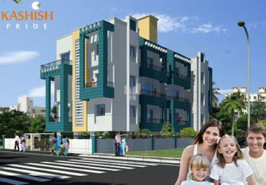 GG Kashish Pride - Project Images