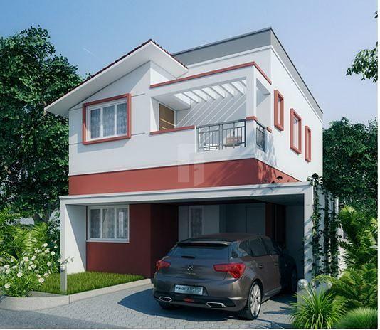 Shriram OneCity Grand Villa - Elevation Photo