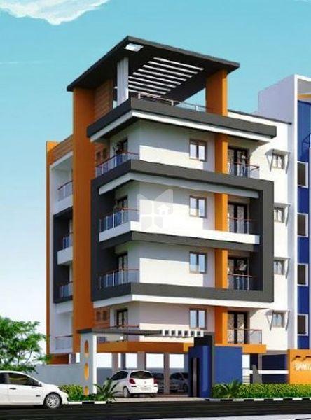 Orange Samta Enclave - Project Images
