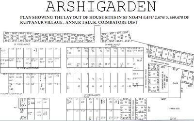 arshi-garden-in-annur-master-plan-krv