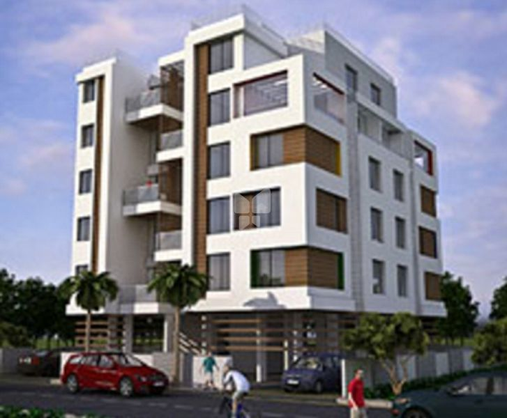 Kale Koyna Apartment - Project Images
