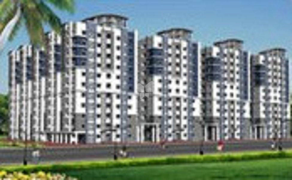 Modi Edifice - Project Images