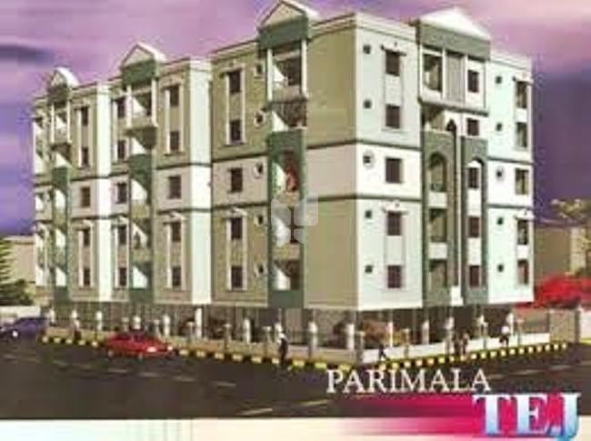 Parimala Tej - Project Images