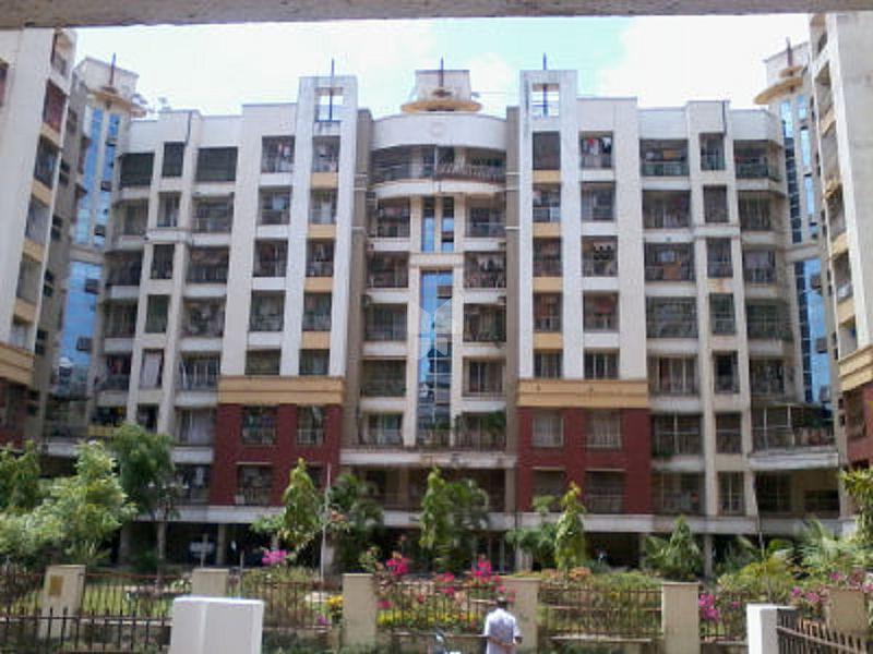 Mira Dharti Mira Sagar - Elevation Photo