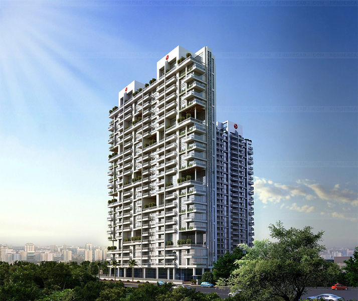 Mantri Blossom - Project Images