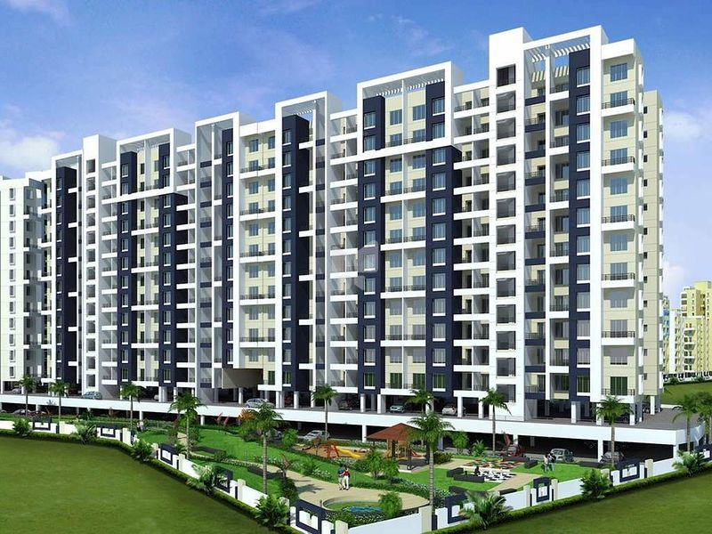 Aishwaryam Courtyard 2 - Project Images