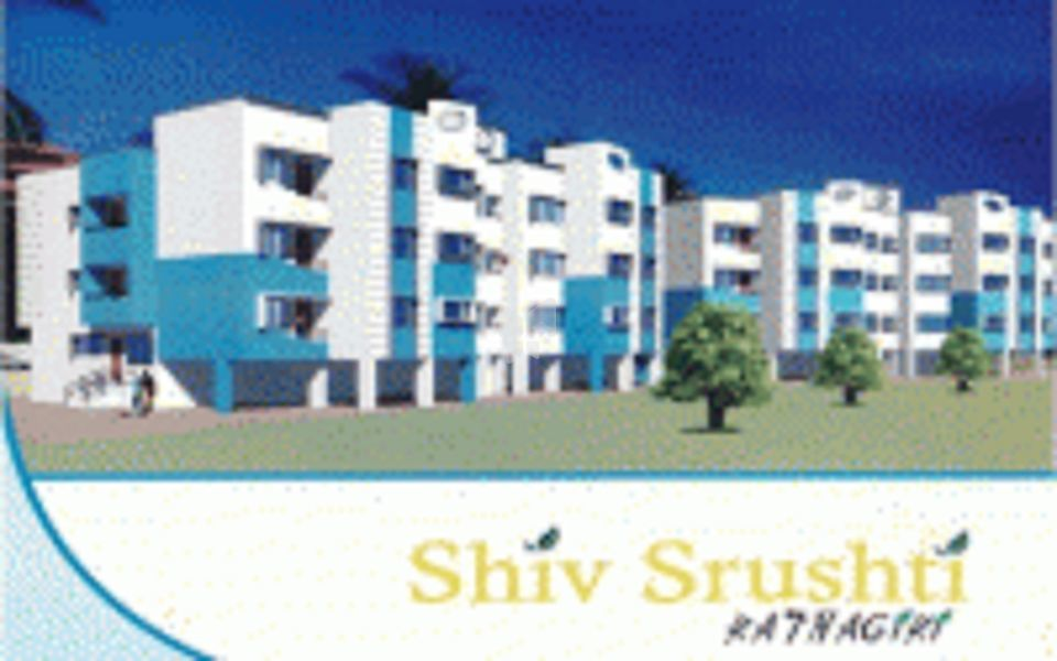 Shiv Srushti Complex - Elevation Photo