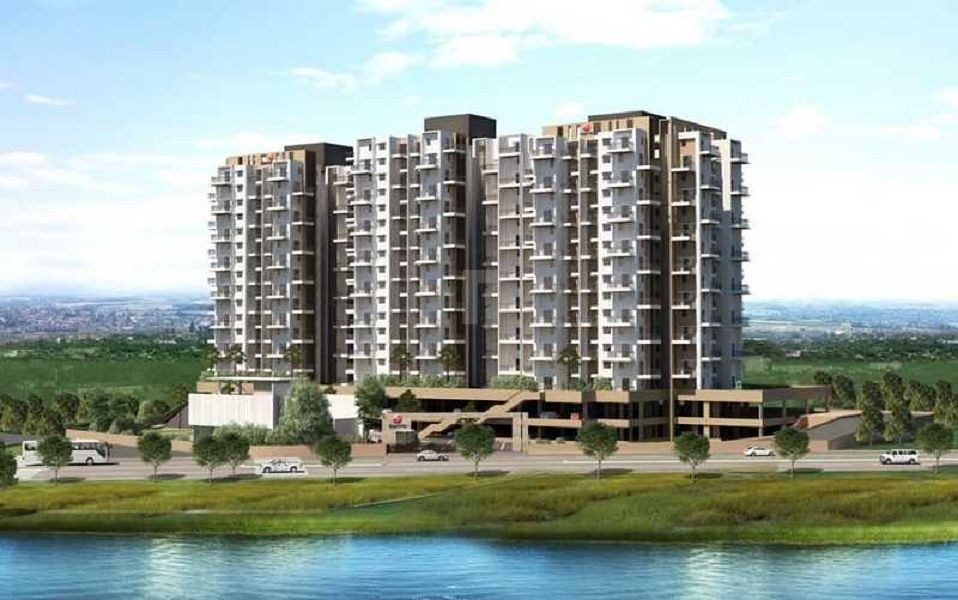 Mantri Vantage - Project Images