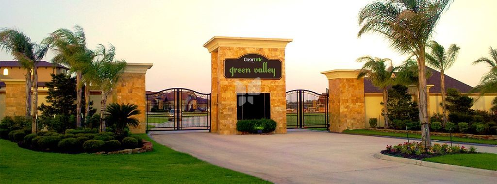Green Valley - Project Images