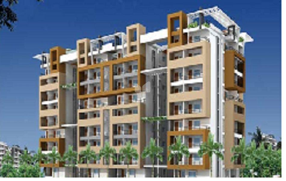 Pramada Manohar Residency - Project Images