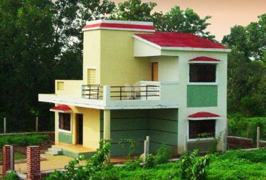 Indian Periwinkle Bungalows - Project Images