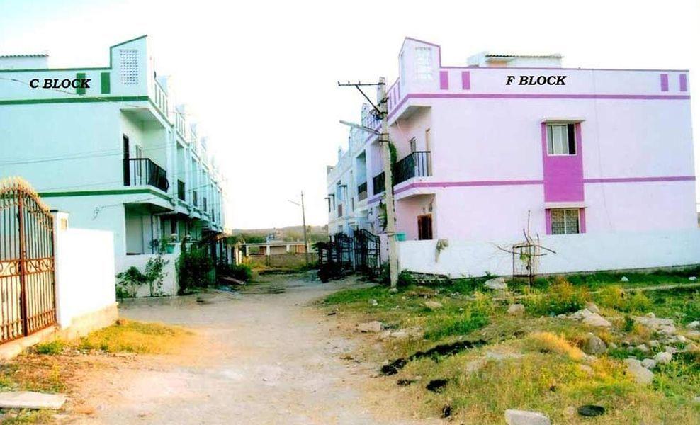 Shapath Padmalaya Phase II - Project Images