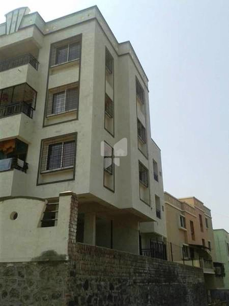 Bhakti Cascade Apartment - Project Images