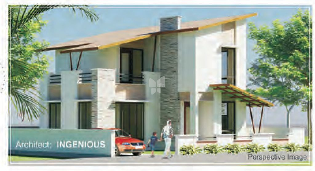 Disha Waterfront Villas - Project Images