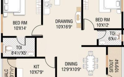 siri-signature-in-madhapur-floor-plan-2d-cii