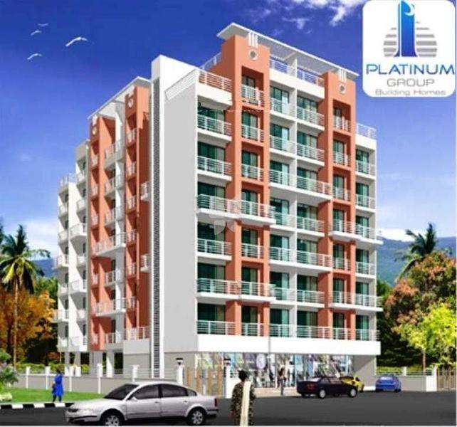 Platinum Sai Aura - Project Images