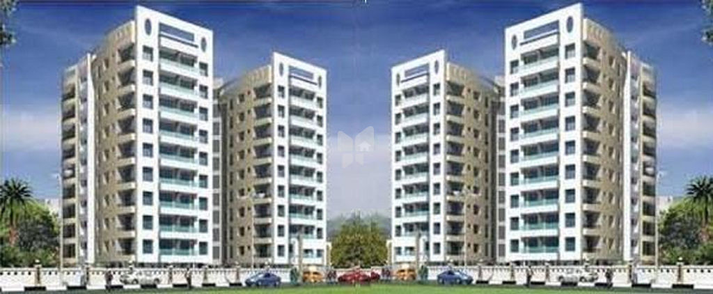 Lucky Laxmi Paradise - Project Images