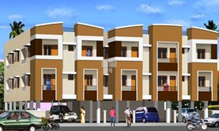 Sri Varu Vasudha - Project Images