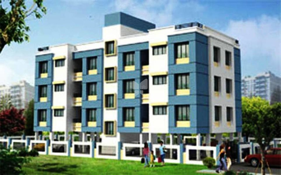 Agrawal Post Hillview - Project Images