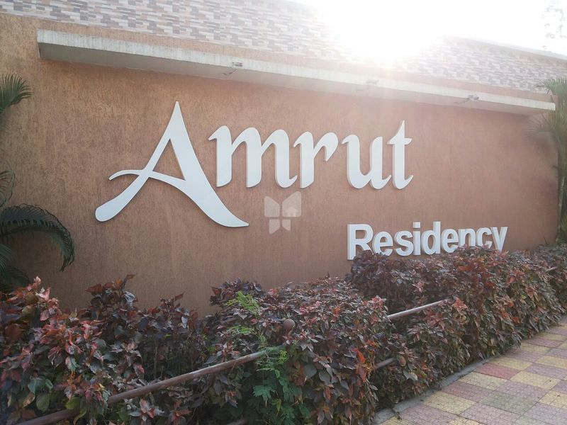 Nano Amrut Residency - Project Images