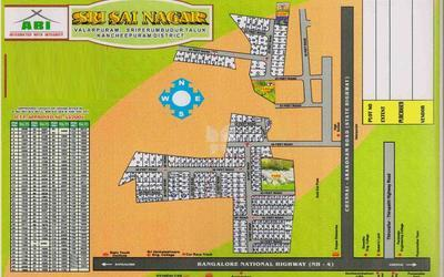 abi-sri-sai-nagar-plots-in-sriperumbudur-master-plan-rs1.