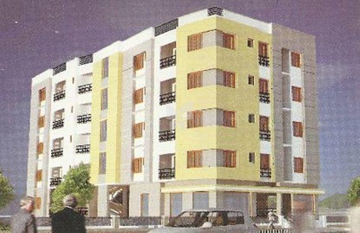 Siva Sri Jayashree I - Project Images