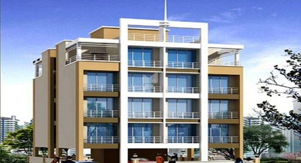 Bramha Apartment - Project Images