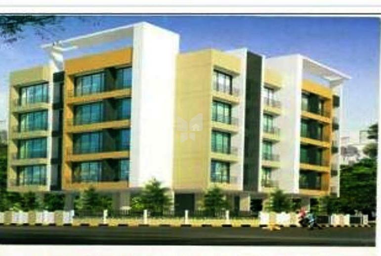 Sahil Sai Riddhi Apartments - Elevation Photo