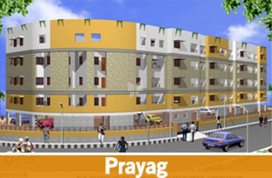 Srivatsa Prayag - Project Images