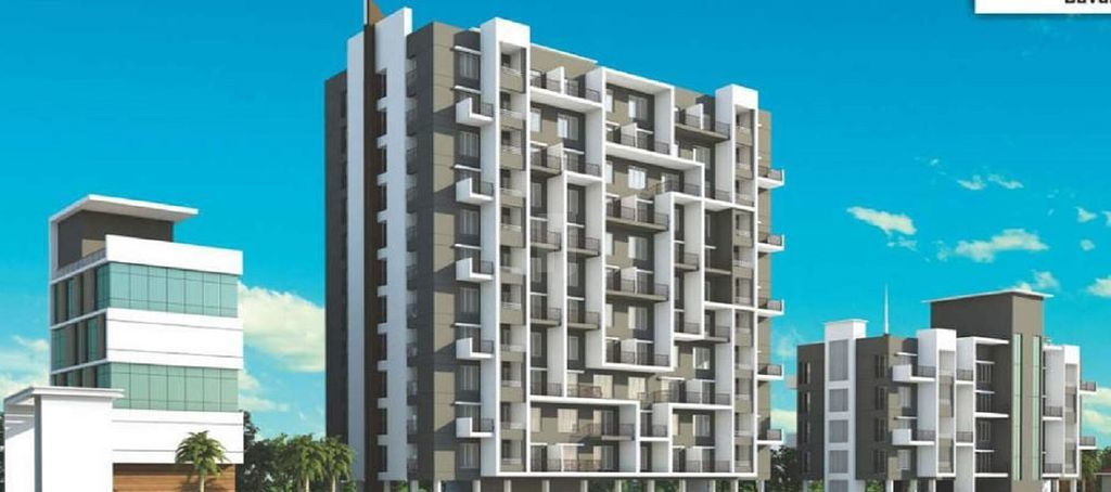 Prime Space Utsav Homes 2 - Project Images