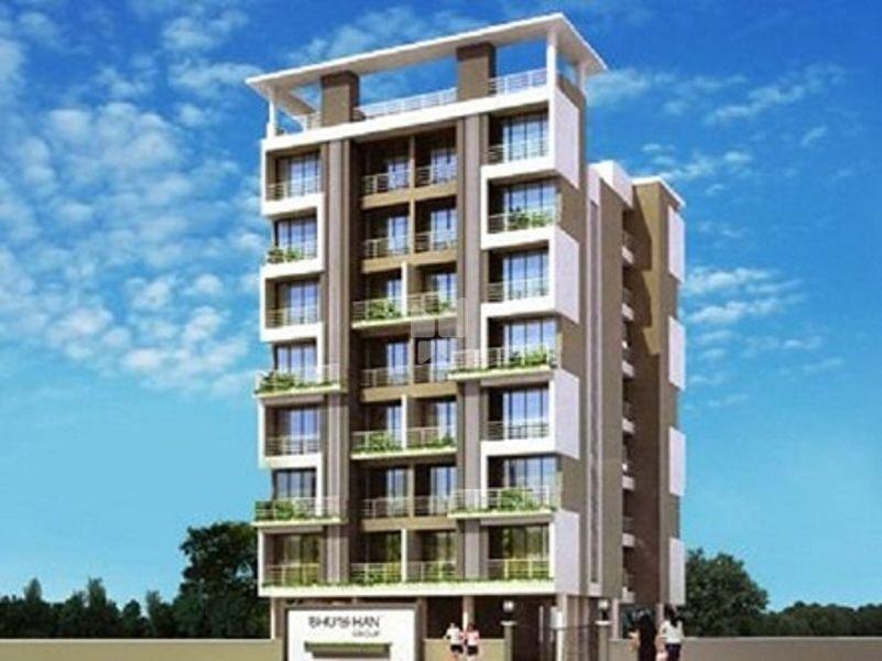 Bhushan Vruksh - Elevation Photo