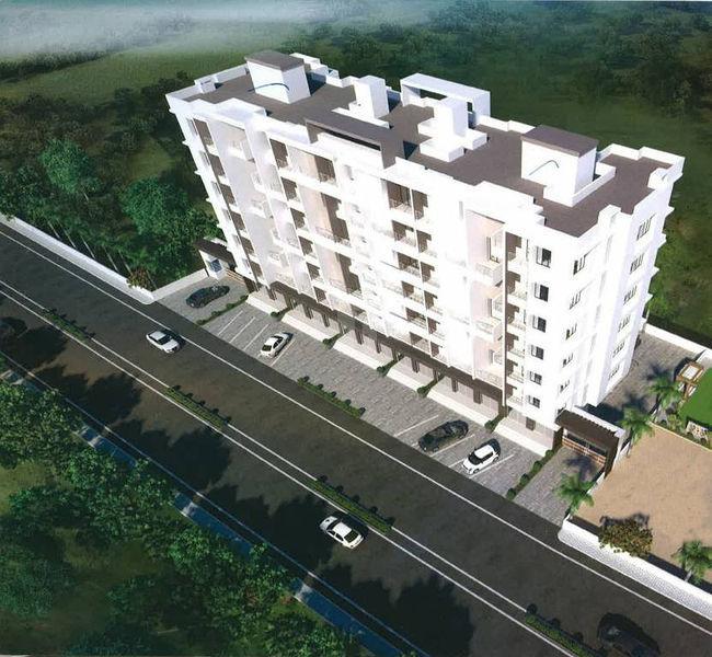 Pratik Shreyas Prime - Project Images