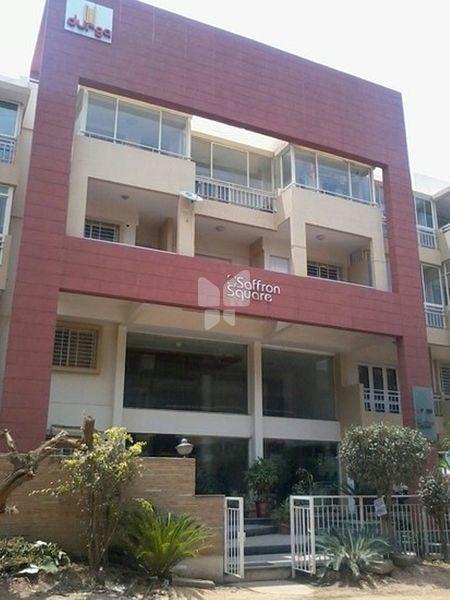 Durga Saffron Square - Elevation Photo