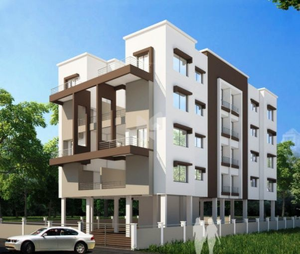 Vastu Kalparaj Residency - Project Images