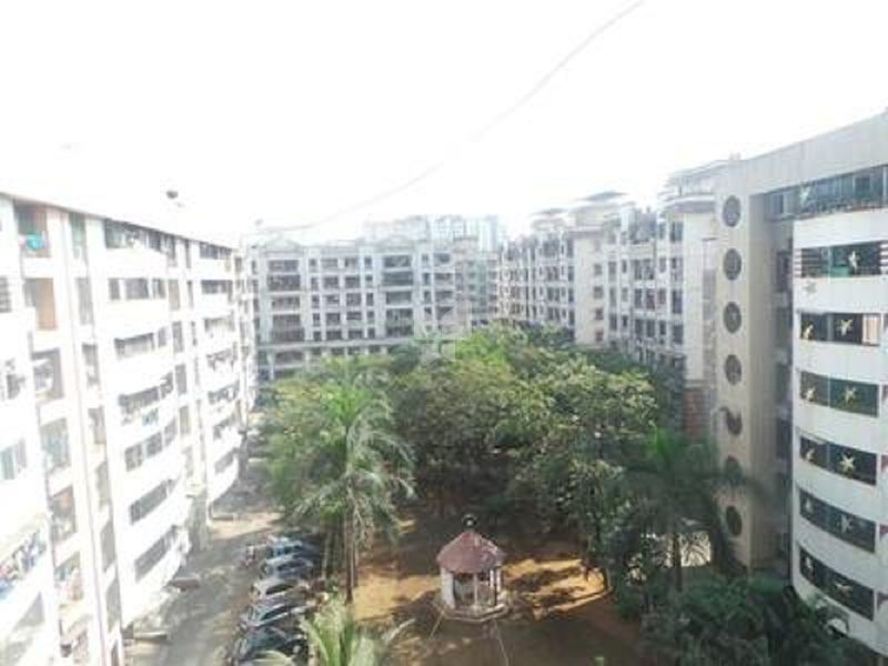 Brahmacharini CHS - Elevation Photo