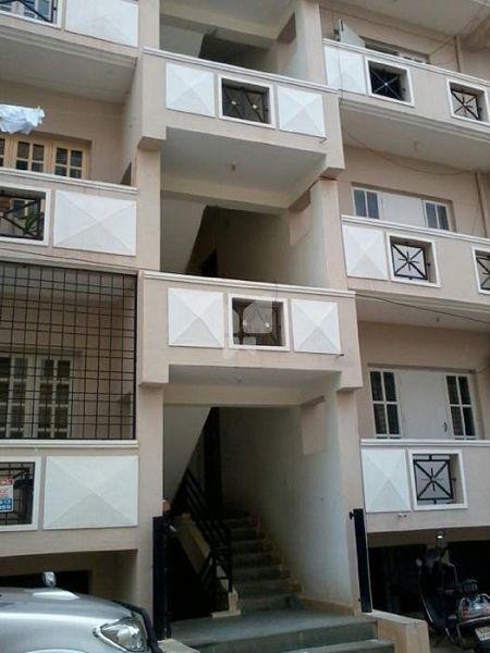 GJ Nest Apartment - Elevation Photo