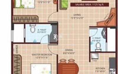 sri-mallikarjuna-residency-in-off-kanakpura-road-floor-plan-2d-pca