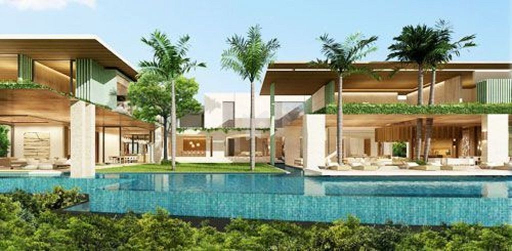 Suneetha La Villa Green Fields - Project Images