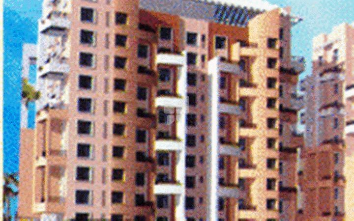 Sree Mangal Queens Tower - Project Images