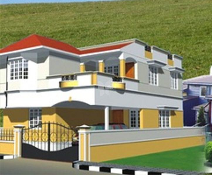 Santosh Panorama Hills - Project Images