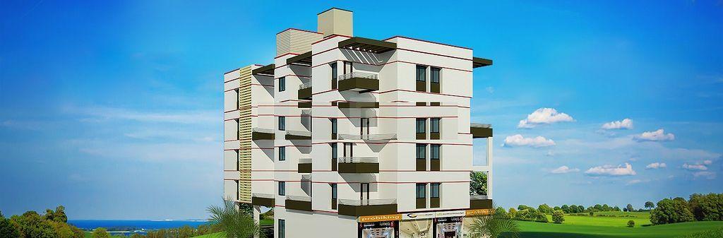 Balaji Complex - Project Images
