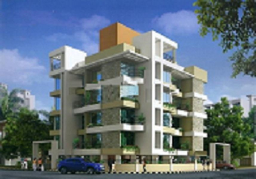 Shubh Marigold Apartment - Project Images
