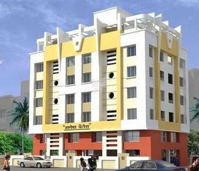 Ganesh Palace - Project Images