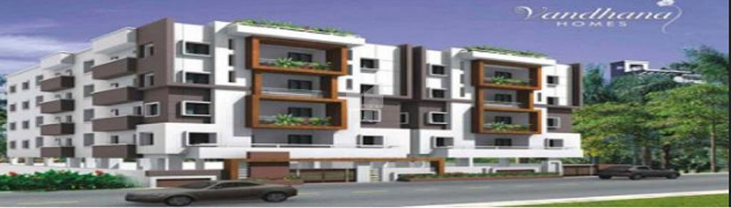 Vandana Homes - Project Images