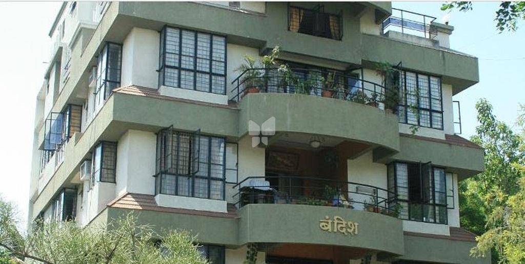 Riswadkar Bandish Apartments - Elevation Photo