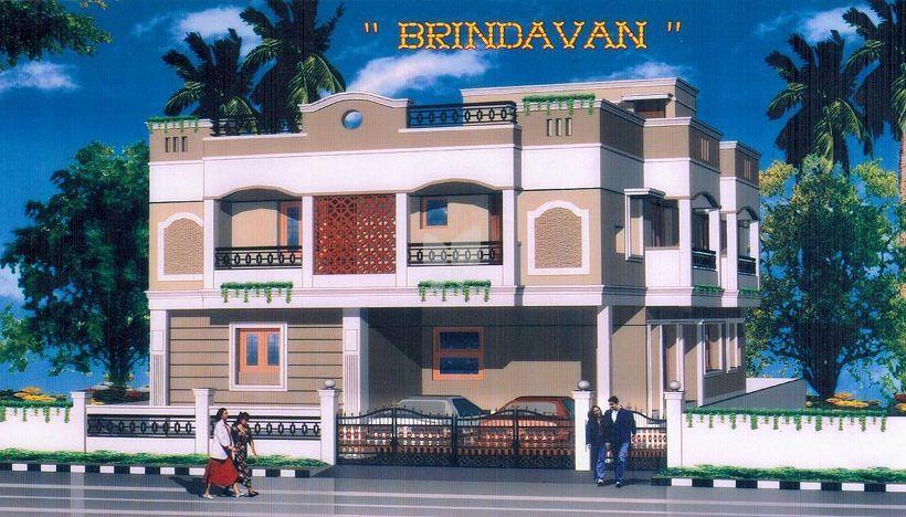 Girish Brindavan - Project Images